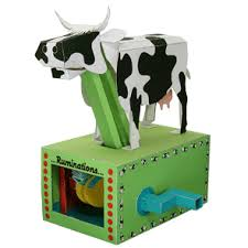 cow paper