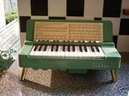 hohner organ