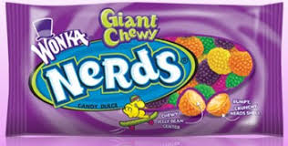 chewy nerds