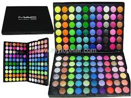 colours make up
