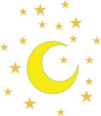 clip art moon