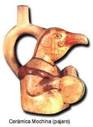 ceramica mochica