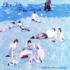 Elton John - Blue Moves [Disc 1]
