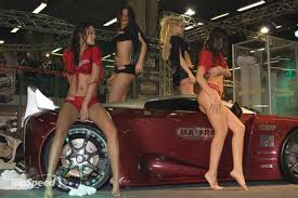 all hot cars