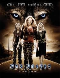 war wolves movie