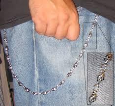 pocket chains