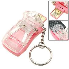 cell phone keychain
