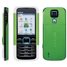nokia 5000 phones