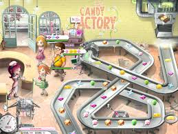 candace kanes candy factory