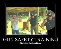 safety guns