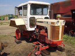 930 case tractors