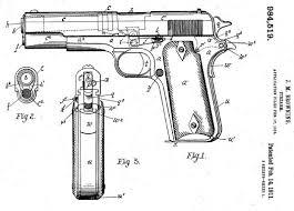 army sidearm