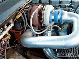 dodge ram turbochargers