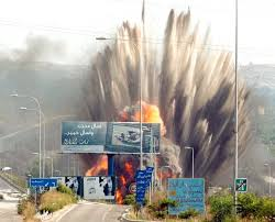 destruction israel