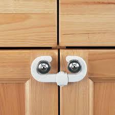 lock cupboard