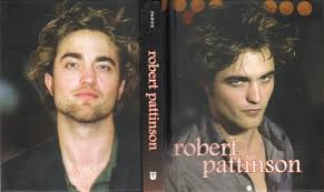 biografi robert pattinson