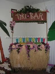 hawaiian party themes