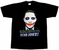 socialism t shirts