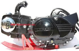110cc engines