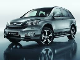 crv pictures