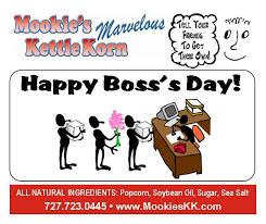 boss day clip art