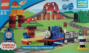 thomas bridge