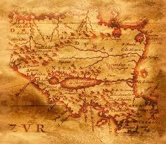 land map