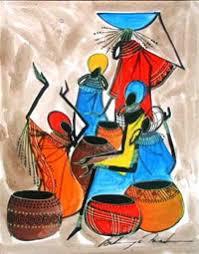 kenya artist