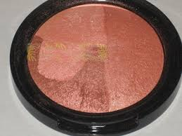 body shop blush