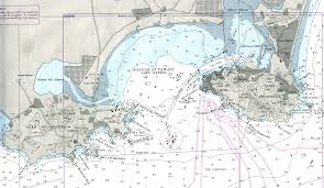nautical charting