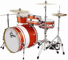 gretsch drums catalina club mod