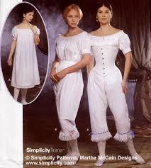 civil war corset