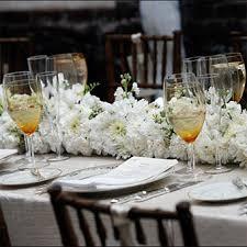 flora wedding