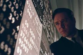 a beautiful mind the movie