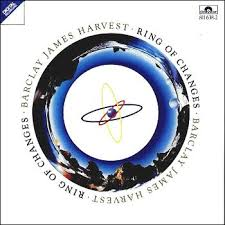 Barclay James Harvest - Rings Of Changes