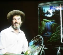 painting bob