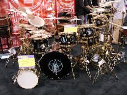 amazing drum kit