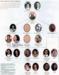 arbol genealogico de obama