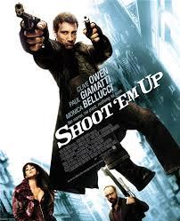 shoot em up the movie