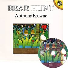 books by anthony browne