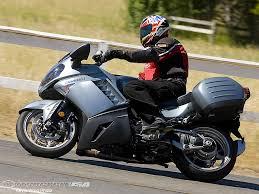 kawasaki touring motorcycles