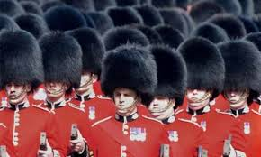 british army hats