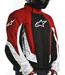 alpinestars rc1 jacket