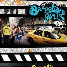 brazilian girls cd