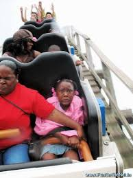 dragster coaster