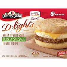 jimmy dean d lights