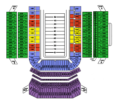 kyle field seating