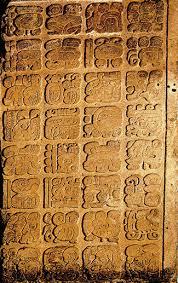 mayan indian tribe