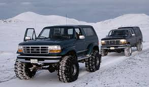 ford bronco rims