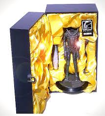 alien metal